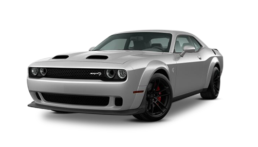 SRT® HELLCAT WIDEBODY